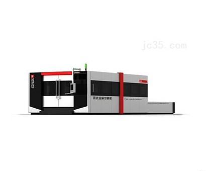激光切割机切割工艺技术研究与应用