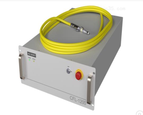 什么是光纤激光器?
