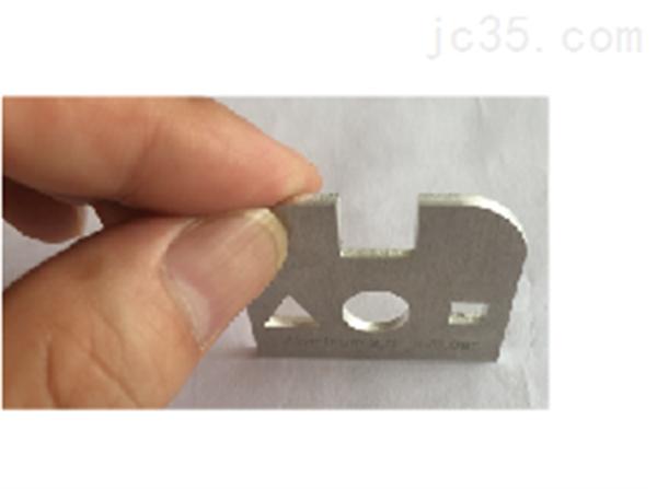高速龙门双驱光纤激光切割机