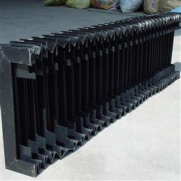 西安耐高温风琴机床防护罩