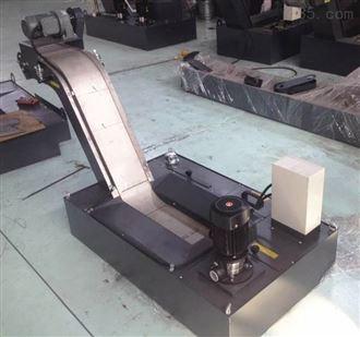 厂家定制全自动磁性排屑机