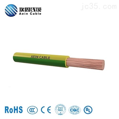 UL3516单芯橡胶软电缆600V上海厂家价格