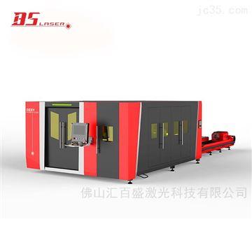 F6020HBDE大包圍板管兩用激光切割機