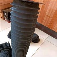 液压支架立柱保护套丝杠防护罩