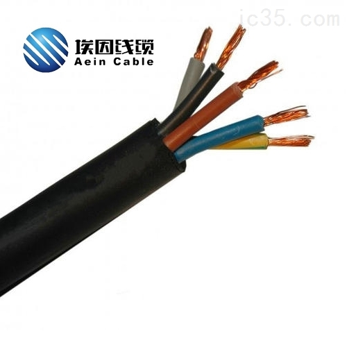 美标橡胶电缆SOOW批发价格UL电缆SOW厂家