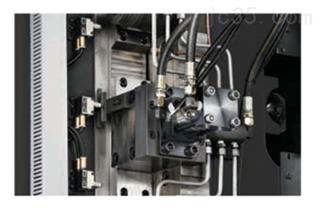 數控立式車銑複合機床