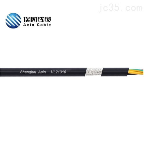 UL21316美标电缆UL758标准上海电缆厂家