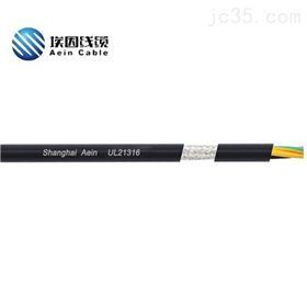 UL21316电缆UL21316美标电缆UL758标准上海电缆厂家