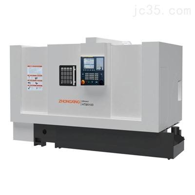 HTB5100大型线轨斜身数控机床生产厂家