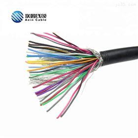 UL20937电缆上海美标电缆厂家30V超细柔性电缆UL20937