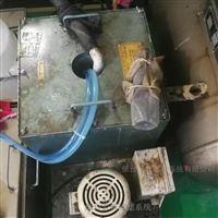 铝粉分离用离心机更换维修