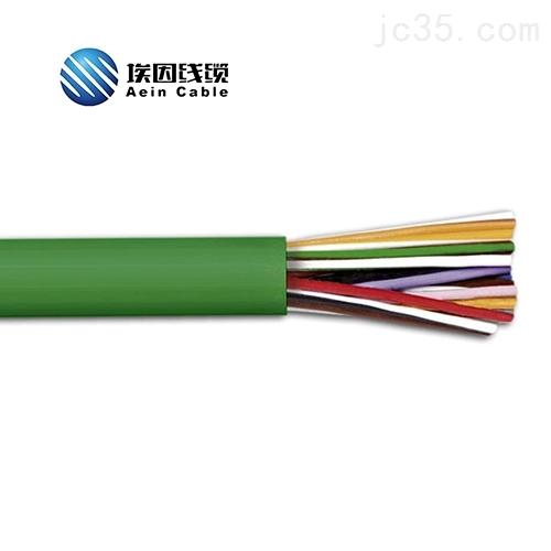 CE认证电缆厂商LIHH低烟无卤电缆信号电缆