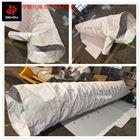 干粉熟料散装机用耐磨伸缩帆布袋