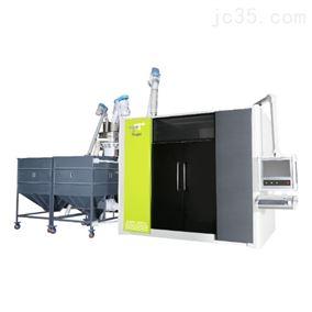 AMS-1200喷胶式砂模成型积层制造设备