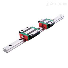 EG系列低组装式滚珠直线导轨