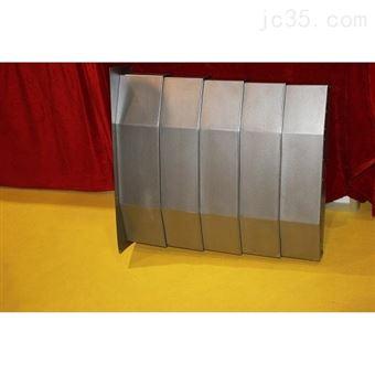 聊城伸缩式钢板防护罩
