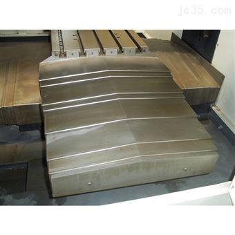 青岛龙门铣床防护罩