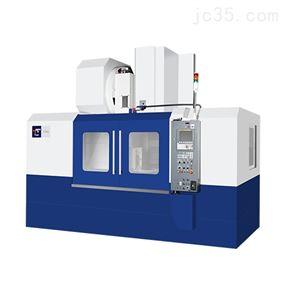 TMV-1350A立式加工中心机
