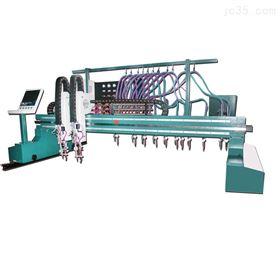 KR-PLD钢结构龙门式数控切割机