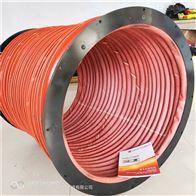 500口径耐高温通风伸缩软连接厂家报价