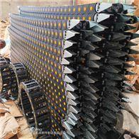 25*38橋式線纜塑料拖鏈廠家