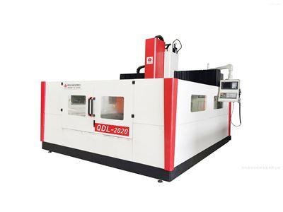 QDL2010钻孔高效龙门数控钻床