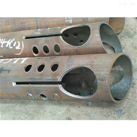 KR-XY8钢结构相贯线切割机