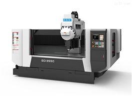 SD3550铝型材加工中心
