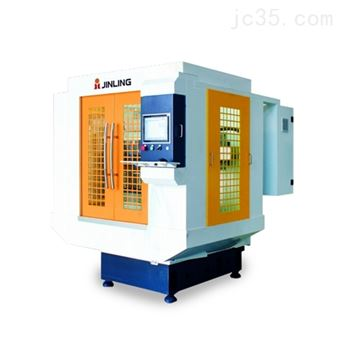 JL-P5-20M數控全自動打磨拋光機