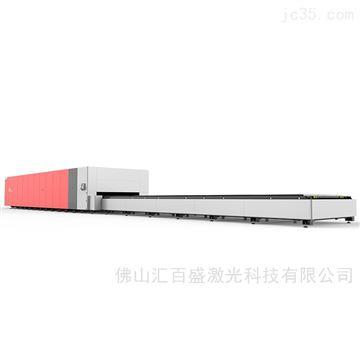 F1225TDE營口超大幅麵8000w光纖激光切割機定製