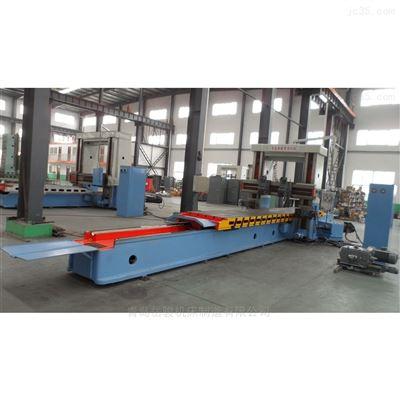BXMQ2010高速钢数控龙门刨床