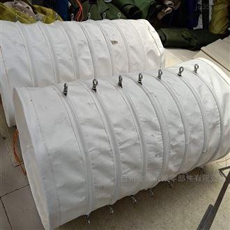 海南涤纶帆布水泥伸缩筒袋怎么卖
