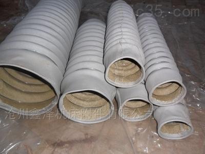 防火耐温油缸伸缩保护套哪里生产
