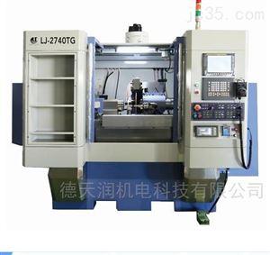 LJ-2740TG中国台湾通展数控精密螺纹磨床