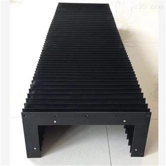 龙门铣床风琴防护罩