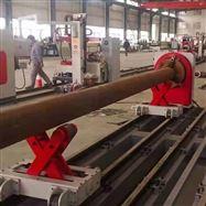 KR-XY5火焰式厚管切割设备 相贯线切割机