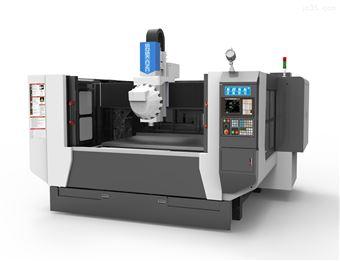 SDSK2012V5BT30系列大型铝型材精雕机