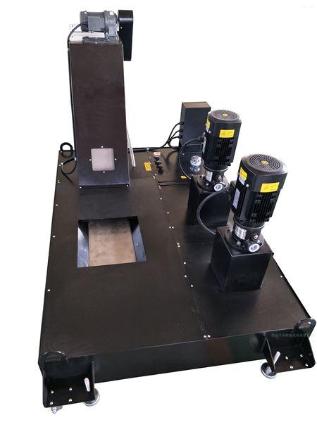 工厂机床设备磁性排屑机