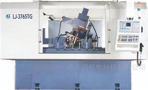 LJ-3765TG中国台湾通展数控精密螺纹磨床
