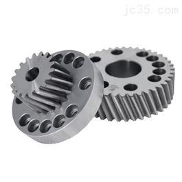 研磨法兰盘式齿轮