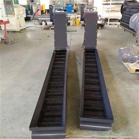 湖北链板式机床排屑机