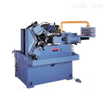 SHA-80A变速机油压三轮式滚牙机