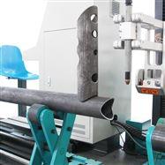 KR-XY5压力容器行业 相贯线切割机