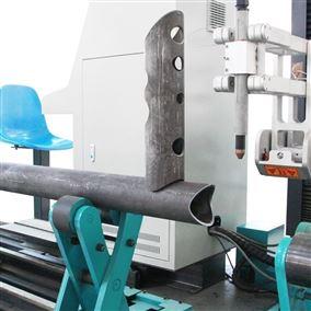 压力容器行业 相贯线切割机