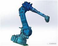 温州维修安川机器人