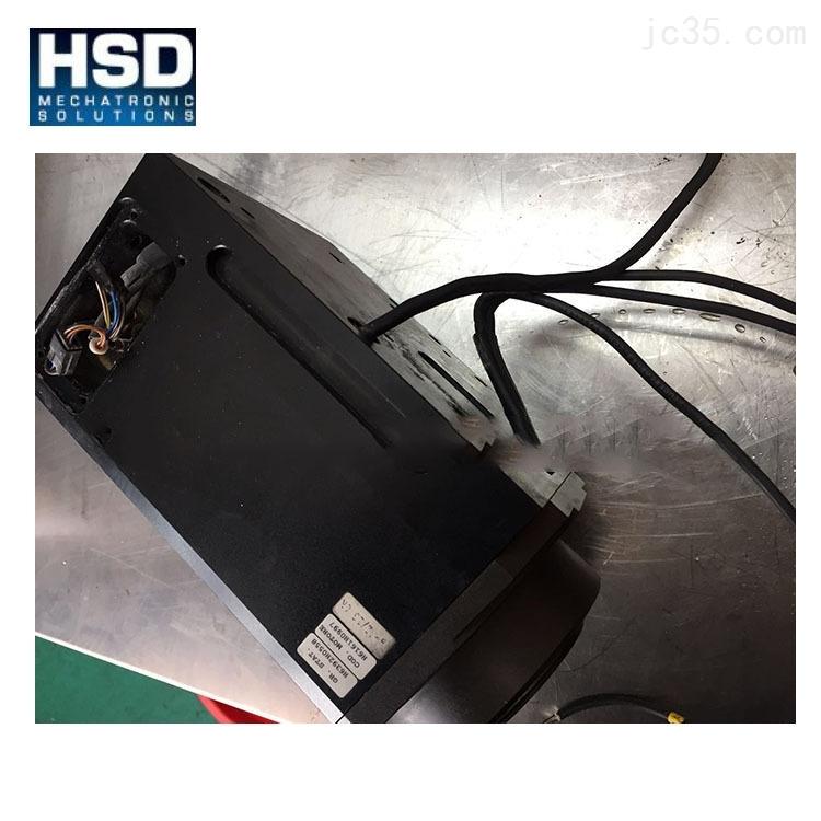 温州维修意大利HSD电主轴 ES368