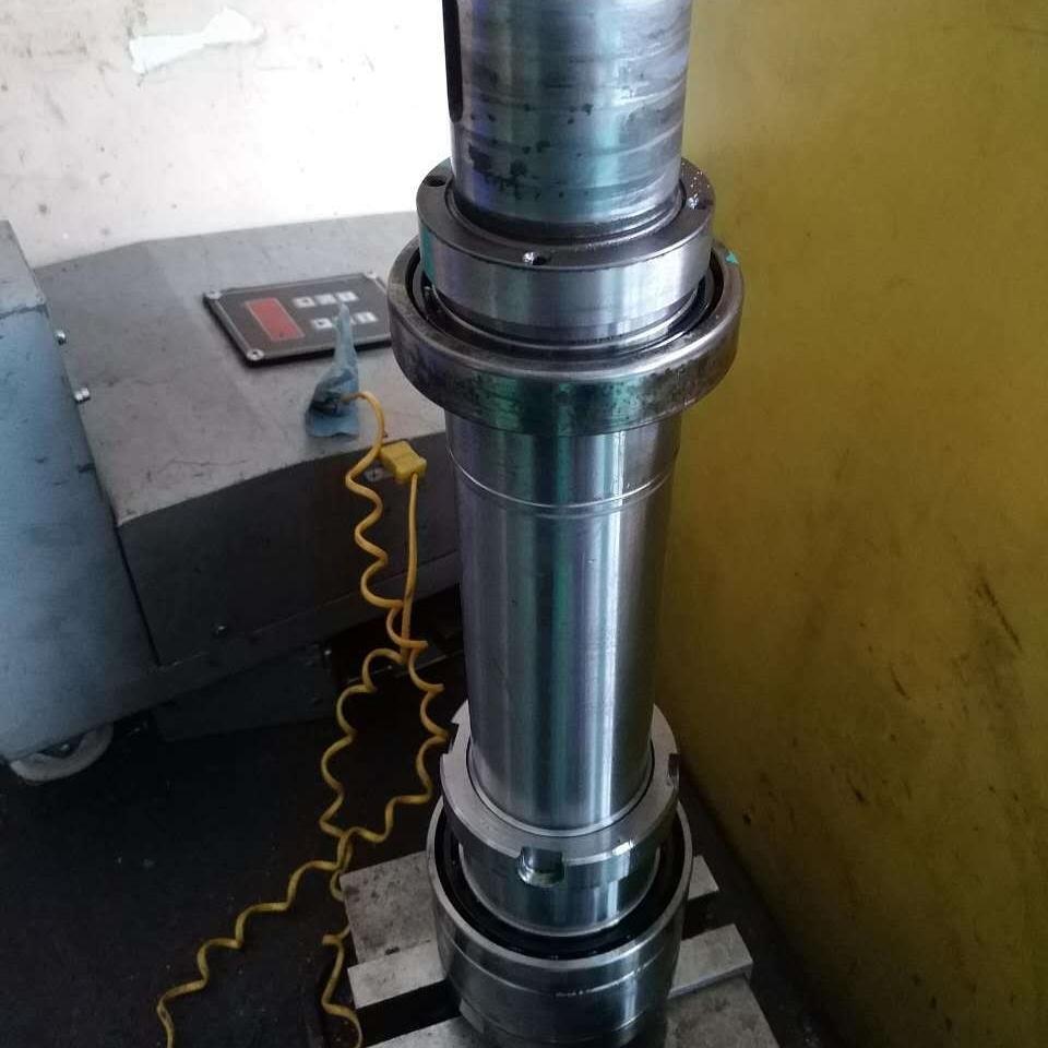 GMN电主轴维修