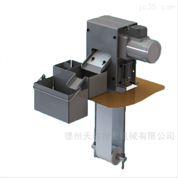 磁性钢带油水分离器工厂