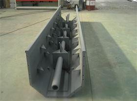 厂家定制步进式排屑机