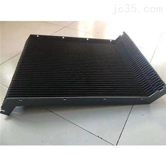 耐高温风琴式导轨防护罩